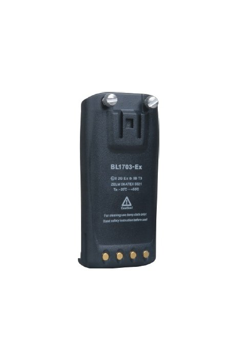 Akumulator BL1703-Ex ATEX