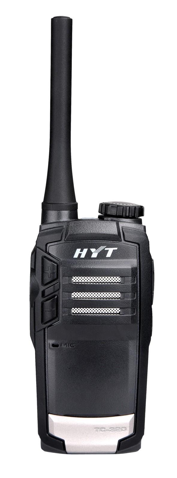 HYT TC 320