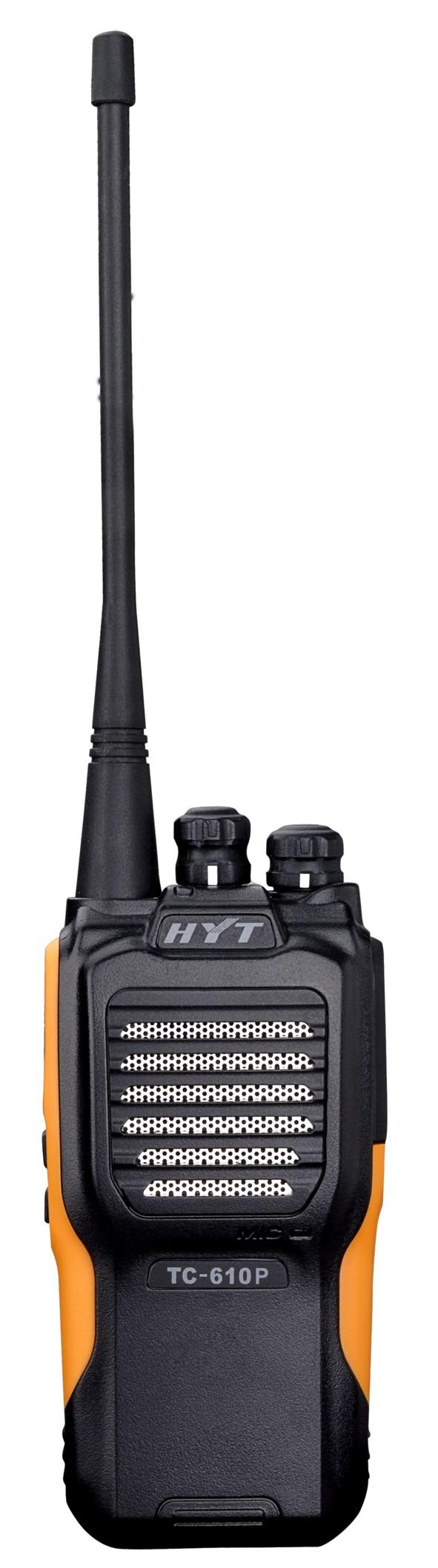 HYT TC 610P IP66