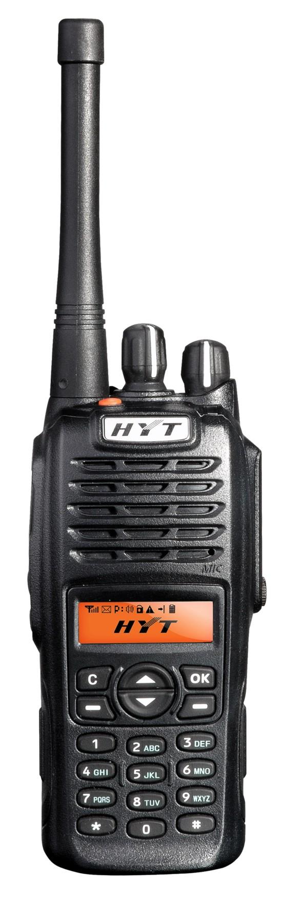HYT TC 780