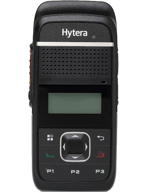 Hytera PD 355 LF PMR