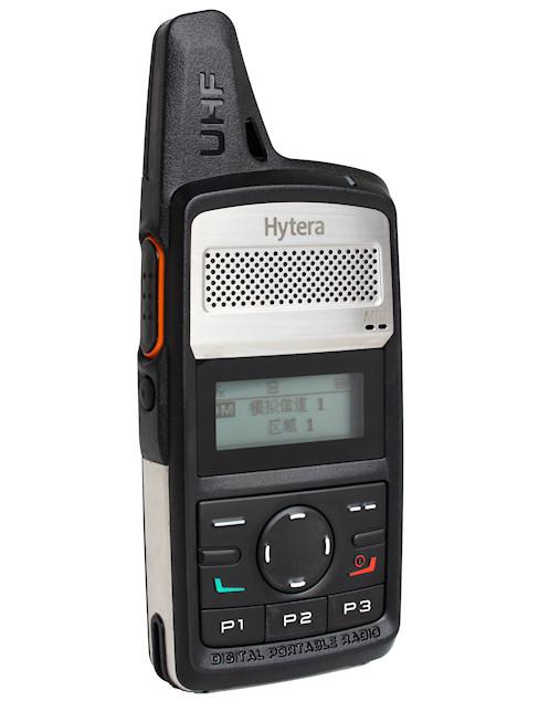 Hytera PD 365 LF PMR