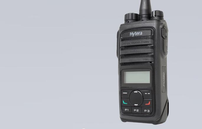 Hytera PD 565