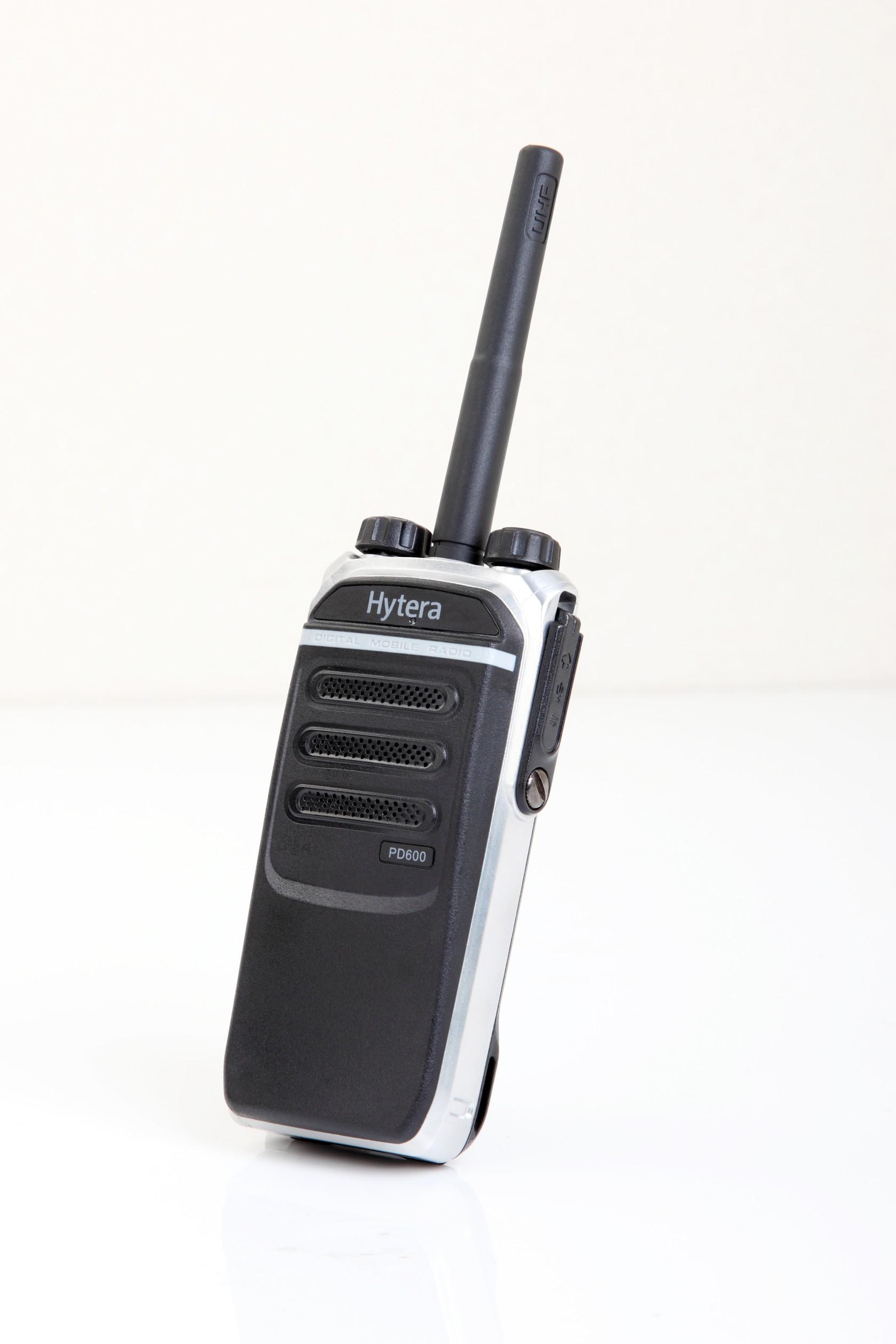 Hytera PD 605  IP67 !!!