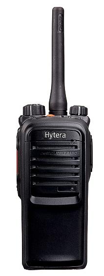 Hytera PD705  IP67 !!!